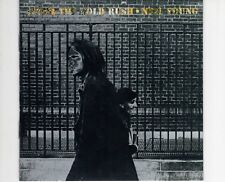 CD NEIL YOUNG after the gold rush EU EX  (B0218)