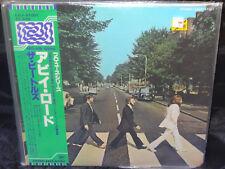 Beatles Abbey Road Sealed Vinyl Record Lp Album Japan 1978 Pro-Use Audiophile