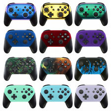 Nintendo Switch Pro Controller Faceplate Replacement Custom Shell Case