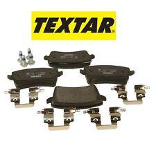Audi A4 A4 Q A5 A5 Q Q5 Rear Brake Pad Set Textar 8K0 698 451 A