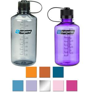 Nalgene Tritan Narrow Mouth Water Bottle