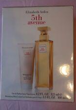 Elizabeth Arden 5th Avenue Eau de Parfum Spray 125ml and Body Lotion 100ml