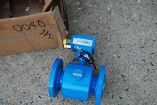 Krohne Ifs 4000 F6 Flowmeter Dn50mm 2pfa New