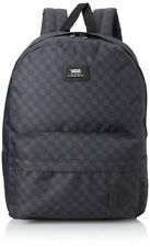 7ba18e91645be0 VANS Black Charcoal Old Skool II Backpack Box4582 C