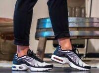 Nike Air Max Plus (GS) Trainer 655020-077 UK6/EU39/US6.5Y