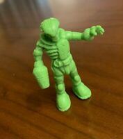 O.M.F.G OMFG October Toys GREEN Color Zombie PHEYDEN Mini Figure