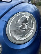 New Beetle RHD Projector Headlights PAIR
