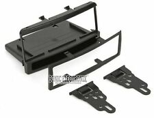 NEW! Metra 99-5806 Single DIN Install Dash Kit w/ Pocket for 2000-04 Ford Focus