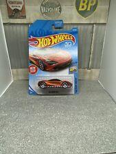Hot Wheels McClaren 720s New & Sealed