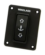 Lewmar UP/DOWN Anchor Windlass Guarded Rocker Switch 68000593 LC