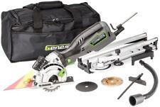 Plunge Compact Circular Saw Kit Laser Cutting Machine Powerful Durable Hand Tool