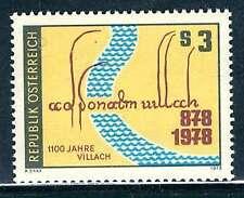 Austria #1087 MNH