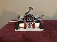 Hawthorne Dale Earnhardt Winner's Circle Souvenir Shop Village W/Coa (A0959)
