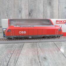 PIKO 57580 - HO - ÖBB - Diesellok 2016 093-3 - m. DSS - OVP -#Q26366