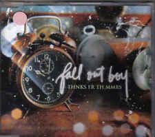 Fall Out Boy-Thinks Fr Th Mmrs Promo cd single