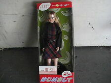 takara jenny doll mitsuki from japan in original box new b4