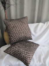 Beautiful Elegant Nettex ASTRO Mulberry Cushion Cover CLEARANCE SALE