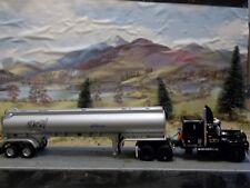 """First Gear """"convoy"""" Mack R-de goma patos de Camión-Escala 1/64 - firmado CW McCall"""