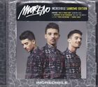 CD ♫ Compact disc «MORENO • INCREDIBILE • SANREMO EDITION » nuovo