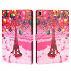 Painted Pattern Flip Folding Stand Case Cover For Ipad Mini 1/2/3/4/5 Air1/2/3/4