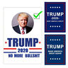 "President Donald J. Trump 2020 12""x18"" Garden Flag Keep Make America Great Again"