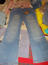 womens juniors size 11 denim jeans from Coolwear jeans