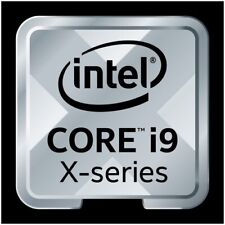 Intel Core i9-9900X X-Series Tray