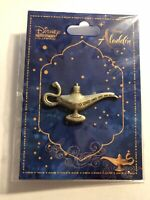 DSSH - Aladdin Live Action - Genie Lamp Disney Pin (B)