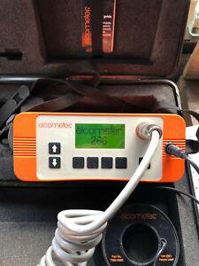 Elcometer 266 4C Holiday Detector - Coating Porosity Detector - Seldom Used
