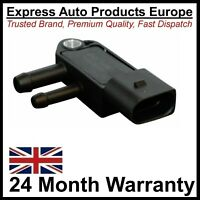 DPF Exhaust Pressure sensor VW AUDI 1K0131552L or 1K0131552M