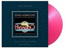 Ennio Morricone - Nuovo Cinema Paradiso(180g Limited Pink Vinyl), Music On Vinyl