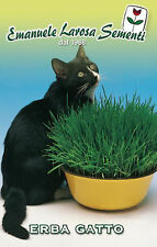 2000 Semi/Seeds ERBA GATTO