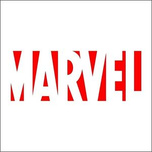 MARVEL Negative Decal / Sticker - Car Window Laptop Tablet Wall Locker