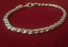 Silver 925 plated bracelet