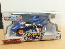 "Jazwares Sonic the Hedgehog & SEGA All-Stars Racing 3""inch Figure !NEW!!RARE!"