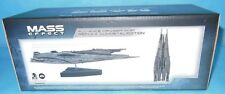 Mass Effect Alliance Cruiser NYCC 2014 Exclusive Gunmetal Edition 250 Sealed