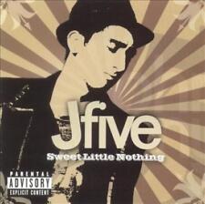 J-FIVE - SWEET LITTLE NOTHING [PA] NEW CD