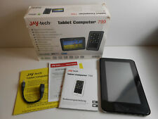 "JAY-tech 799 4GB 7"" Android Tablet HDMI Ausgang usw."