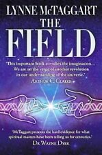 The Field by Lynne McTaggart NEW