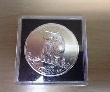 2011 Canada Silver Wolf 1 Ounce coin
