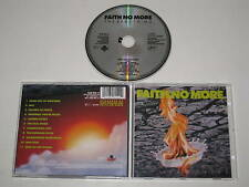 FAITH NO MORE/THE CHOSE RÉELLE (LONDRES 828 154) CD ALBUM