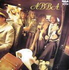 ABBA-SELF TITLED-LP-1975 RCA Records Original Australian issue–VPL1-4013