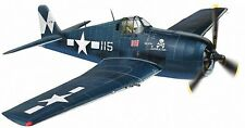 New Revell 1:48 Scale F6F-5 Hellcat Model Airplane Kit Plastic Vintage Plane WW2