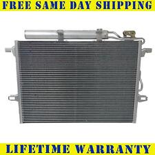 A/C Condenser For 2003-2011 Mercedes-Benz E320 E350 E550 E63 V6 V8 Free Shipping