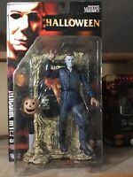 Todd McFarlane Michael Myers Halloween Movie Maniacs 2 Action Figure