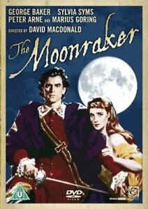 The Moonraker [DVD][Region 2]