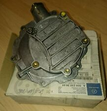 Mercedes Vakuumpumpe Unterdruckpumpe A0002303665