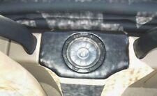 """Custom 6.5"""" speaker box - subwoofer enclosure for BMW Z3"""