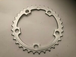 CHAINRING 34T 110 BCD