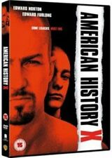 American History X 5051892012133 With Stacy Keach DVD Region 2